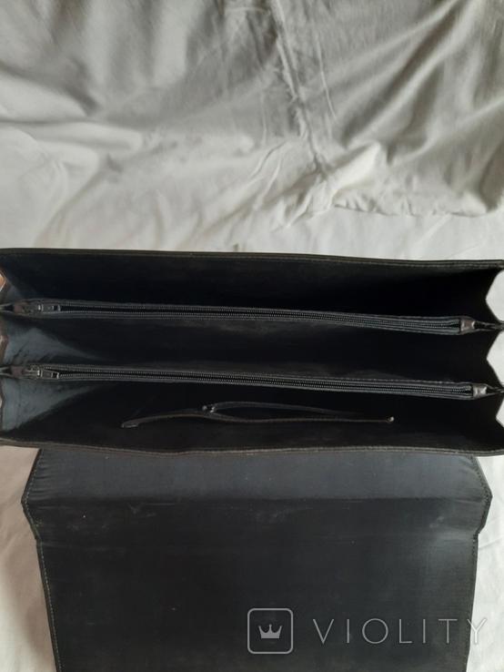 Портфель директора школи + бонус, фото №6