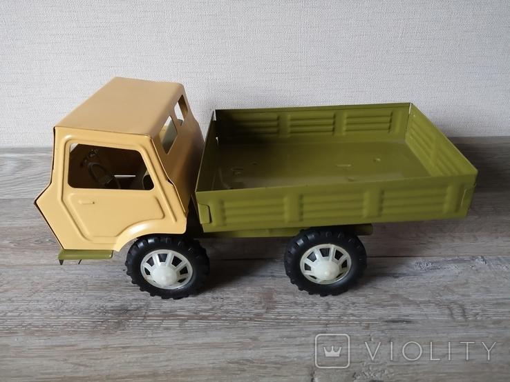 Дитяче авто з СРСР в ідеальному стані, фото №2