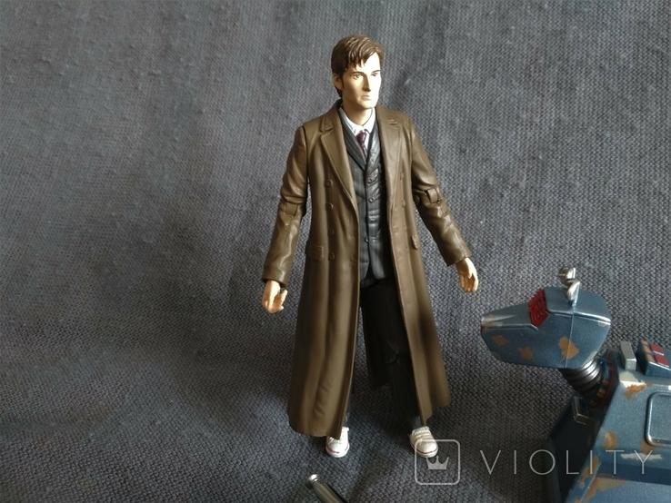 Доктор кто Робот На радиоуправлении, фото №3