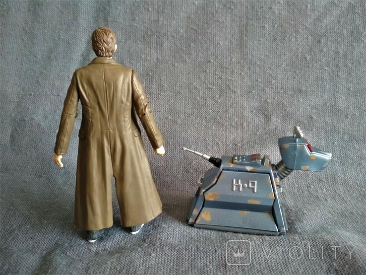 Доктор кто Робот На радиоуправлении, фото №5