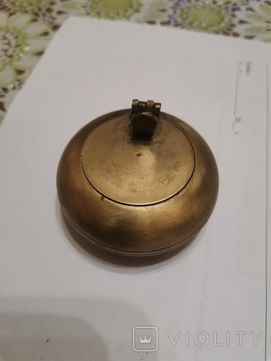 Пепельница карманная, фото №2