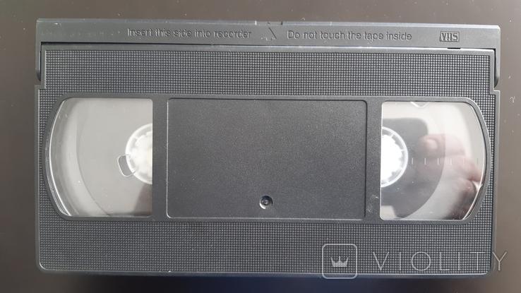 Відеокасета Panasonic Super SP 180 №2, фото №3