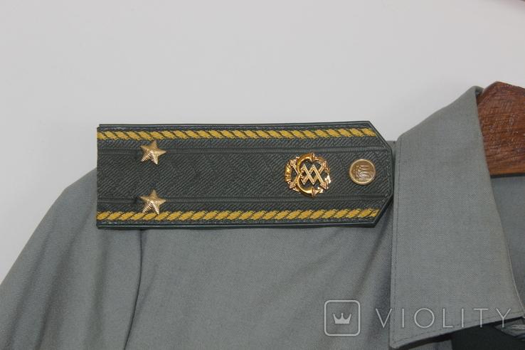 Форма военная Армия Радиосвязь Украина Лейтенант, фото №7