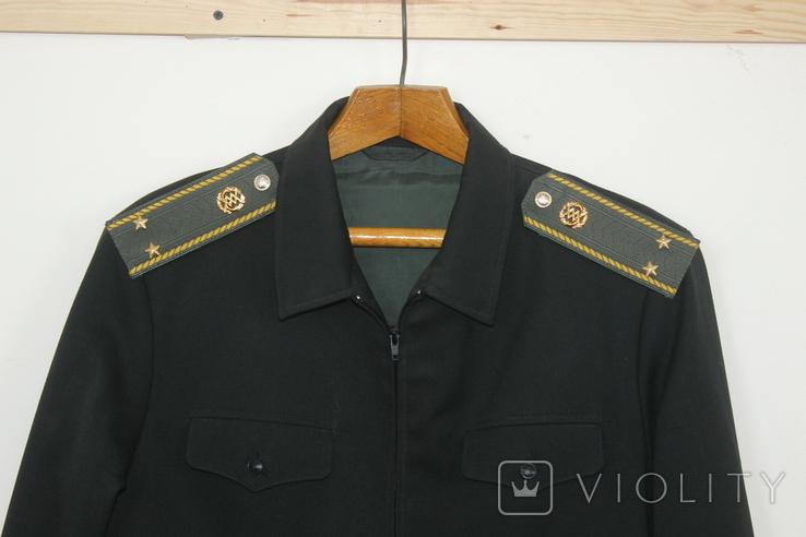 Форма военная Армия Радиосвязь Украина Лейтенант, фото №11