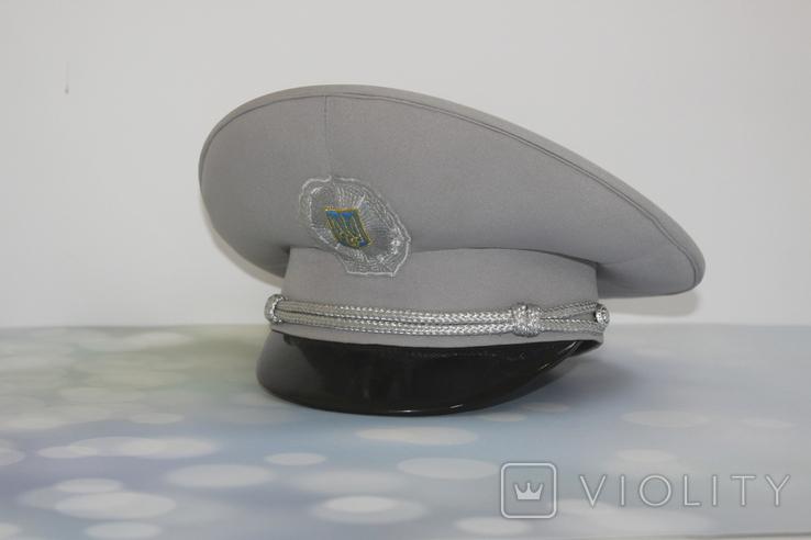 Служебная форма Полиция Украины Дорожно-патрульная служба Стар.лей, фото №3
