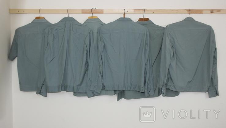 Служебная форма Украина Китель Мундир Рубашка Брюки, фото №9