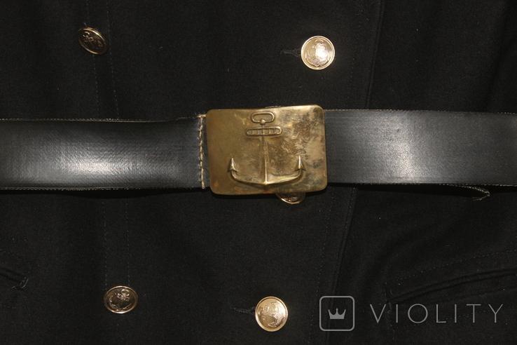Форма армии СССР Морская форма Моряк Матрос, фото №5