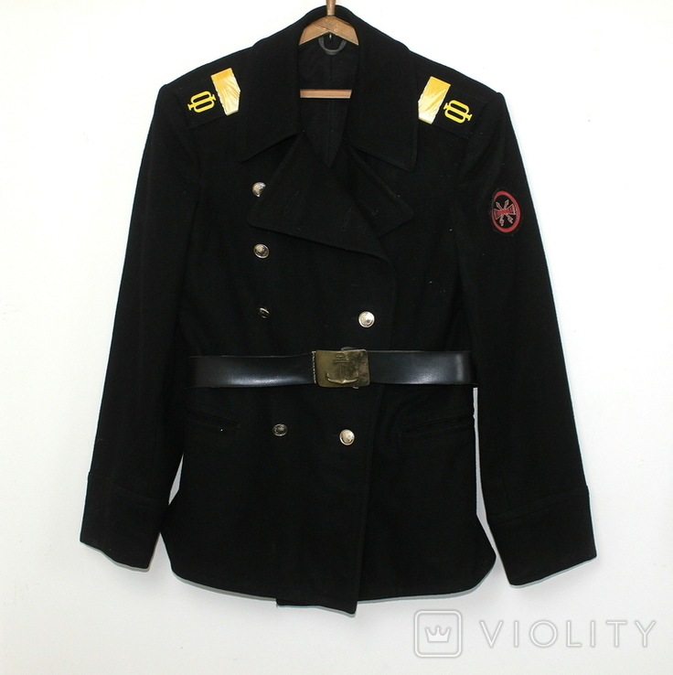 Форма армии СССР Морская форма Моряк Матрос, фото №6