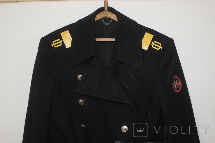 Форма армии СССР Морская форма Моряк Матрос, фото №7