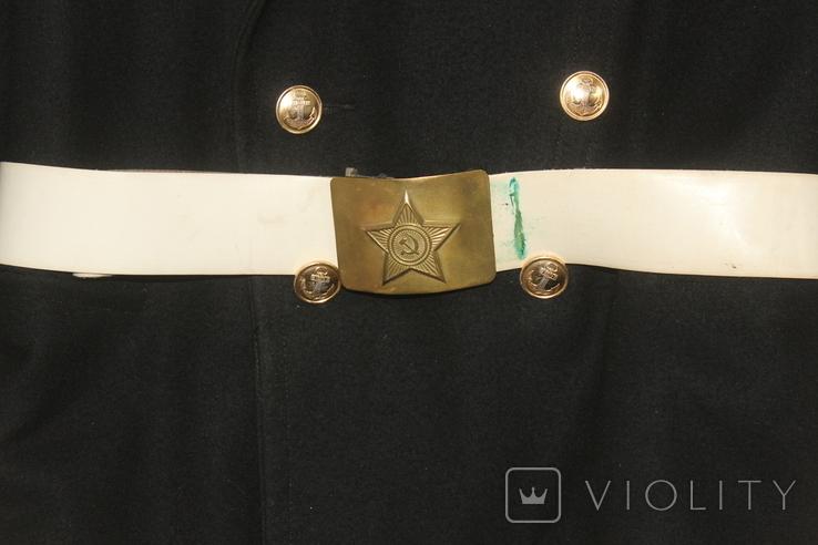 Форма армии СССР Морская форма Моряк Матрос, фото №3