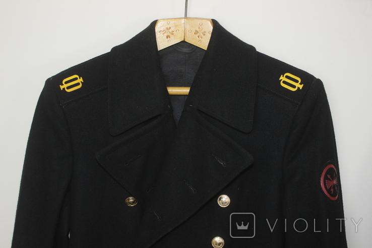 Форма армии СССР Морская форма Моряк Матрос, фото №4
