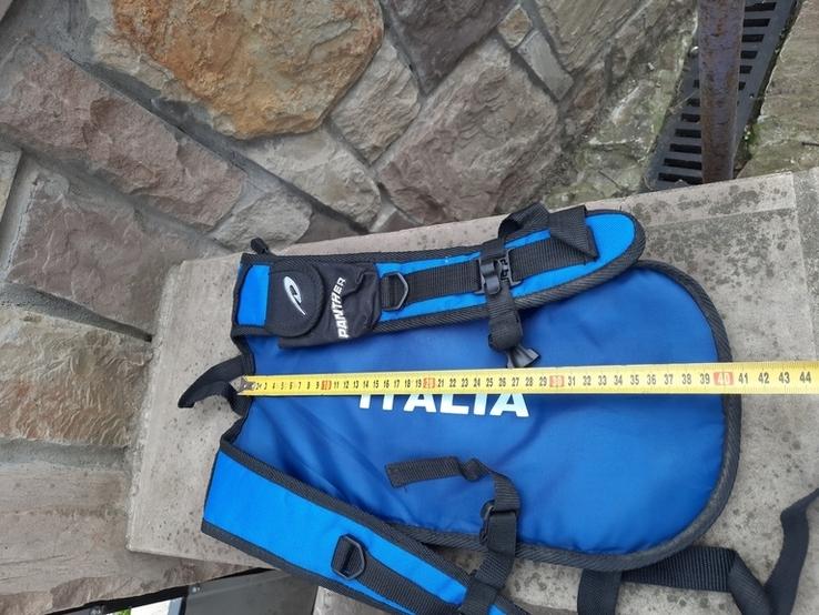 Наплічник Italia., фото №3