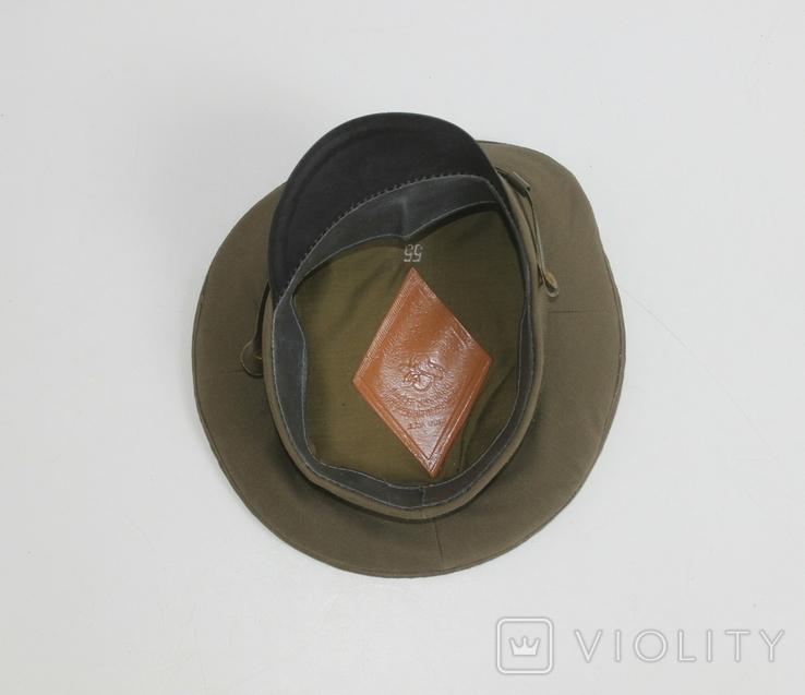 Форма армии СССР Автобат, фото №9