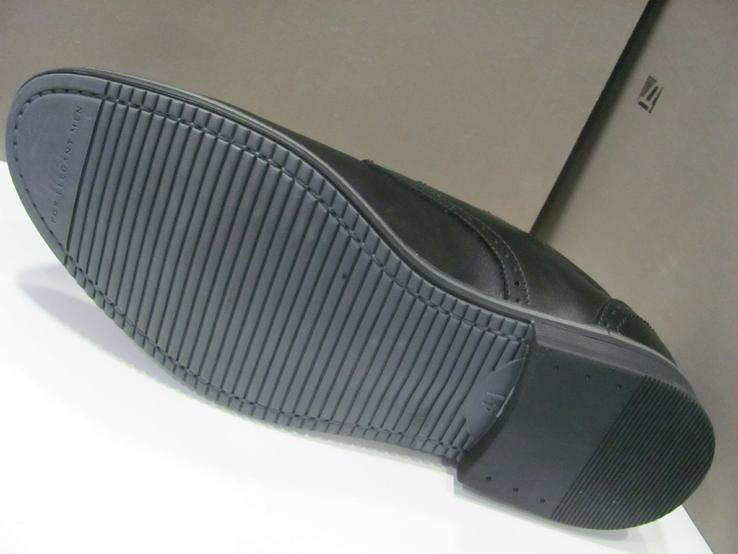 Туфли мужские TIGER натуральная кожа 42 раз 95, фото №5