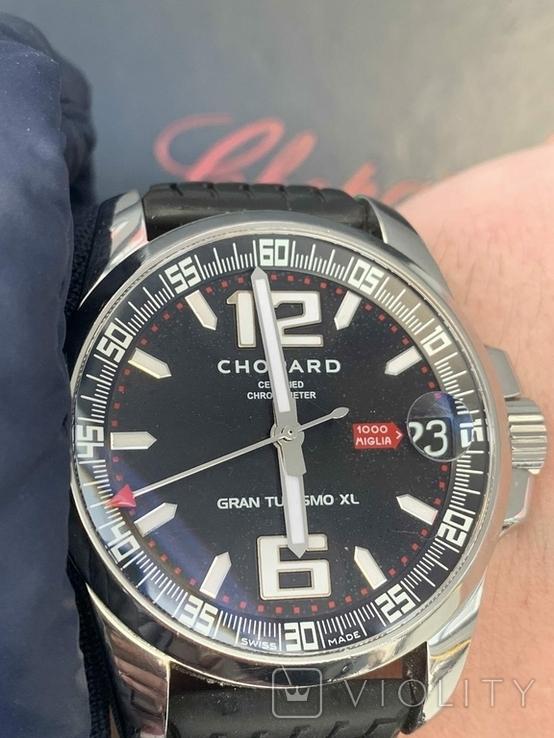 Часы Chopard miglia Mille 43 mm, фото №2