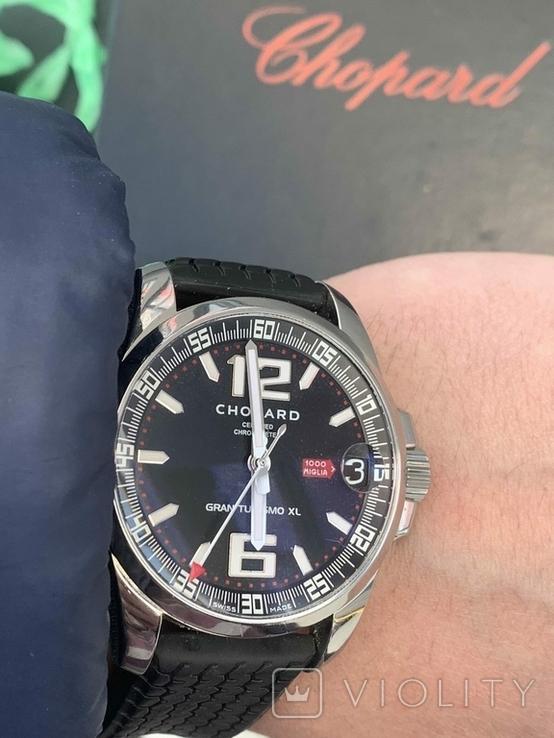 Часы Chopard miglia Mille 43 mm, фото №3