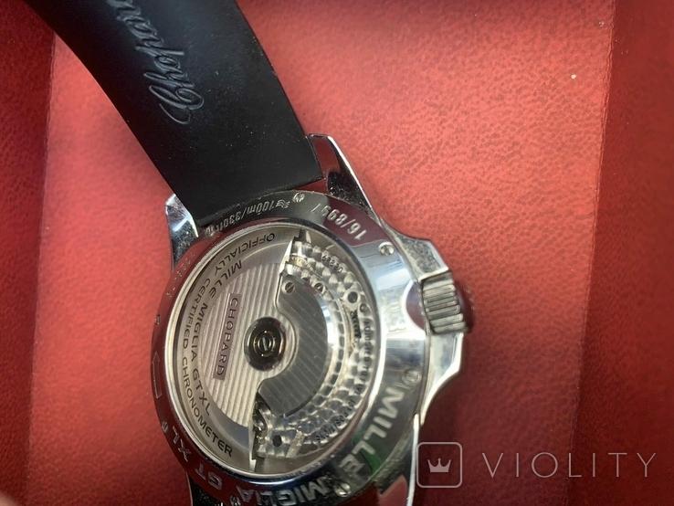 Часы Chopard miglia Mille 43 mm, фото №11