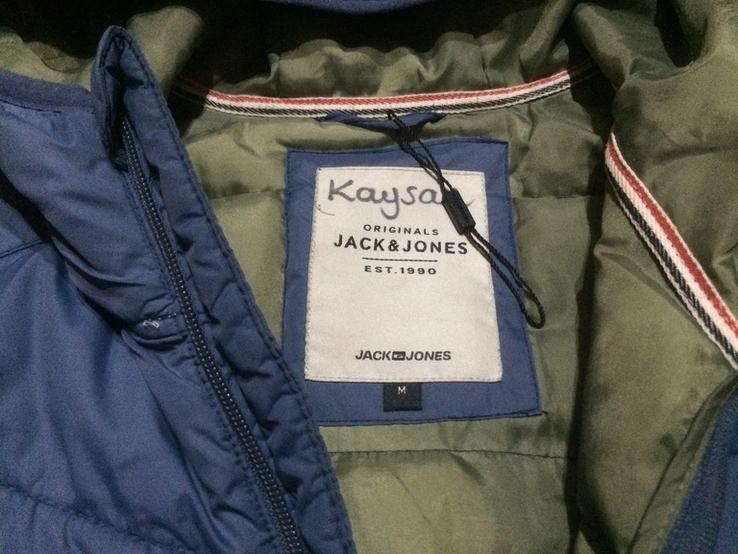 Куртка jack jones, фото №3