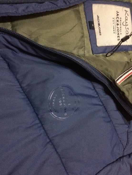 Куртка jack jones, фото №4