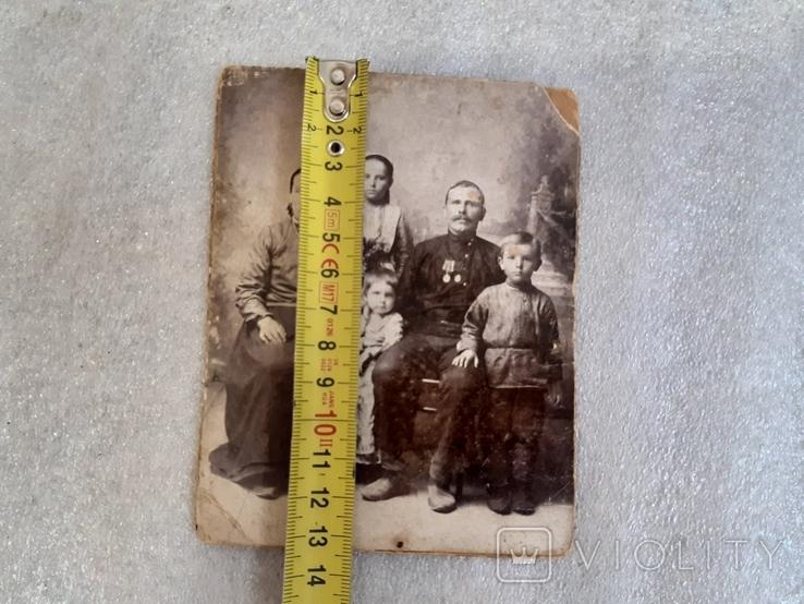Фотография 1920 г. (С.А.Каца, Веселые Терны), фото №3