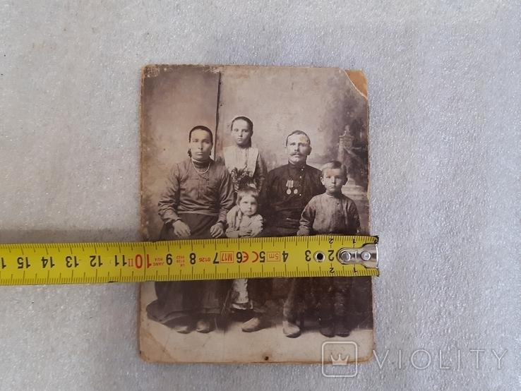 Фотография 1920 г. (С.А.Каца, Веселые Терны), фото №4