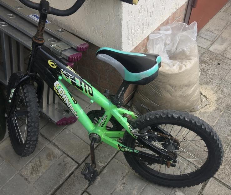 Велосипед Comanche 16, фото №8