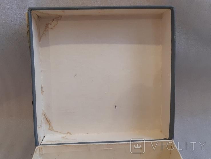 Коробка для фотоаппарата Салют С, фото №13