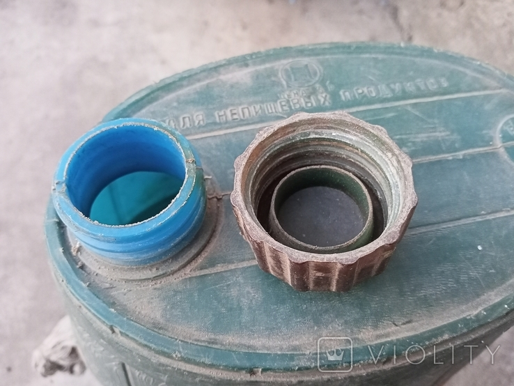 Боченнок для води 10л, фото №4