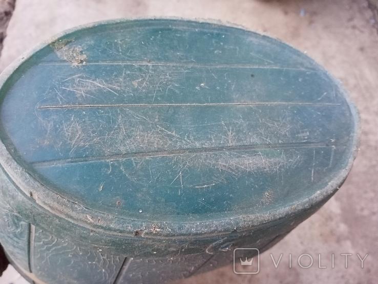 Боченнок для води 10л, фото №5