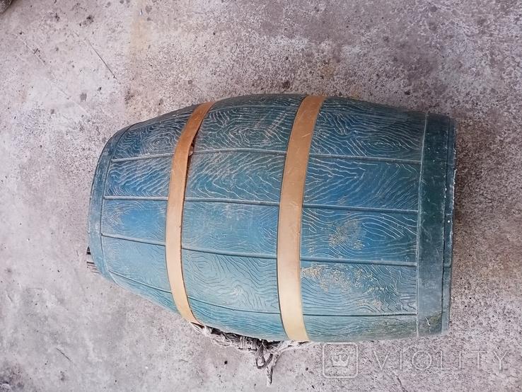 Боченнок для води 10л, фото №6