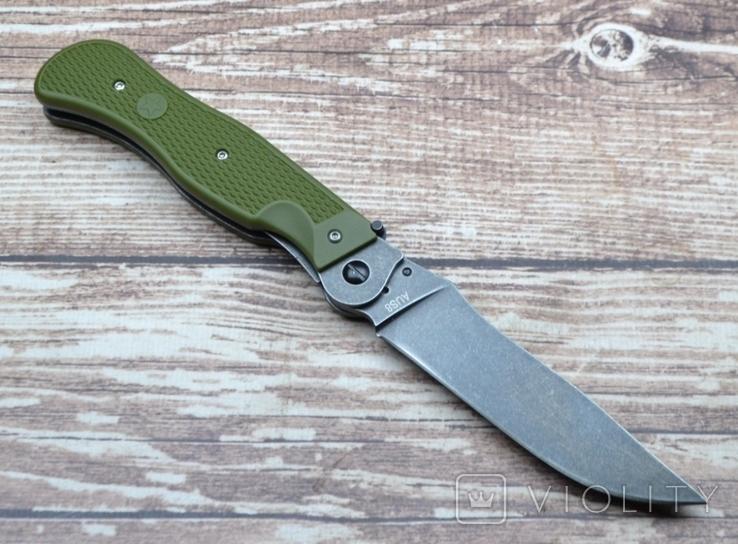 Нож Офицерский-G нокс, фото №3