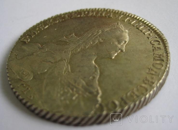 Рубль 1776 г., фото №9