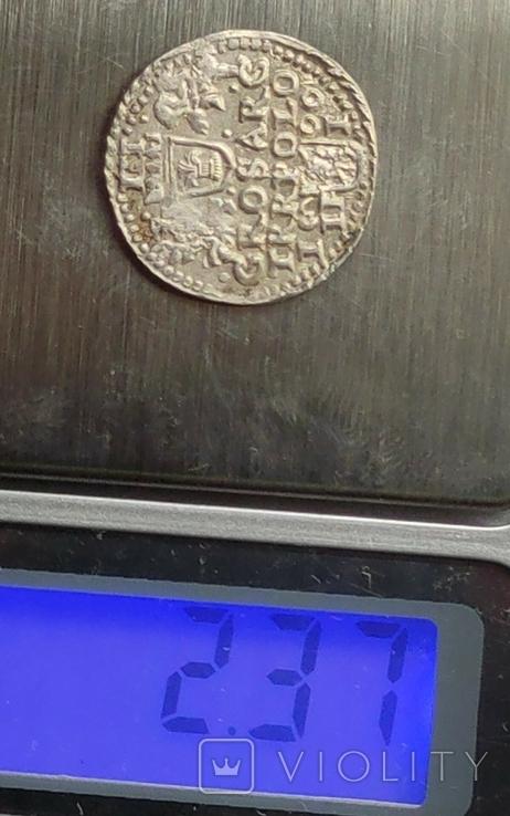 Сигизмунд III. Трояк. 1600 год., фото №5
