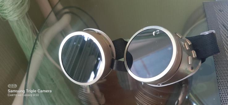 Очки резчика, фото №3