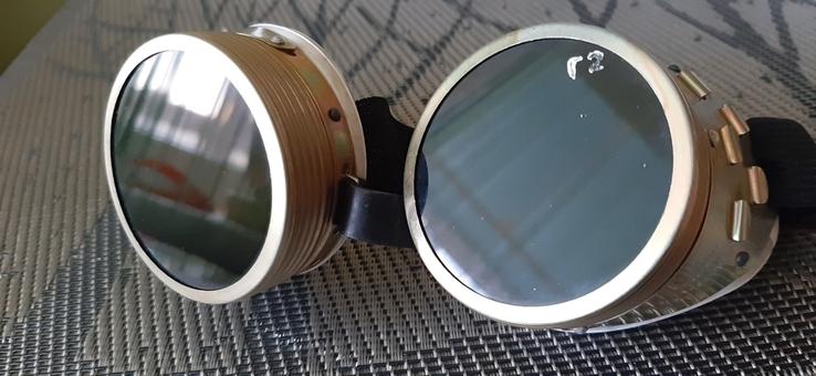 Очки резчика, фото №2