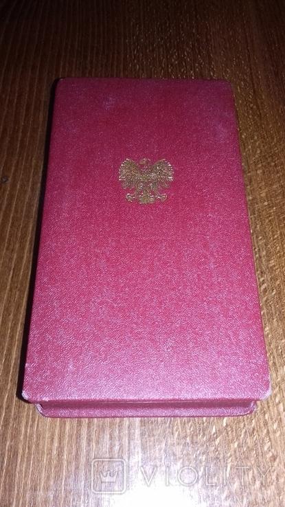 Хрест відродження Польщі, фото №3