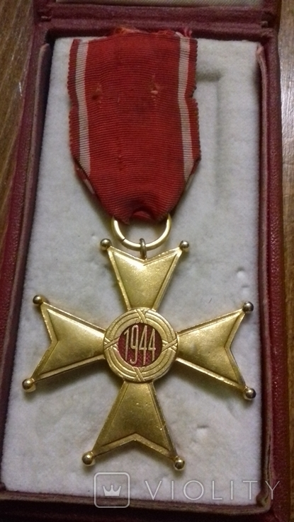 Хрест відродження Польщі (2), фото №3