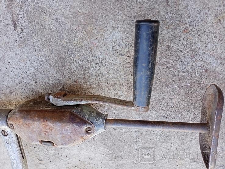 Ручная дрель 3, фото №4