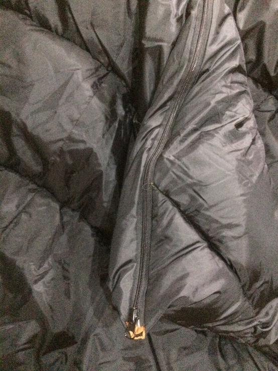 Спальный мешок pro action, фото №6