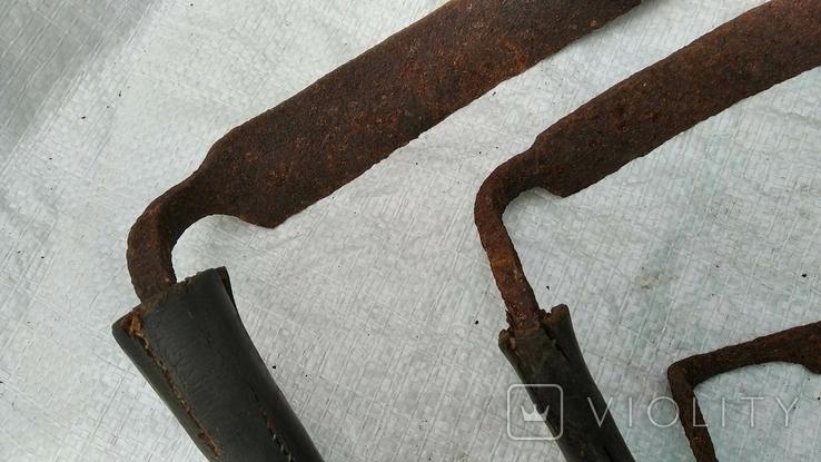 Струги для снятия коры, фото №3