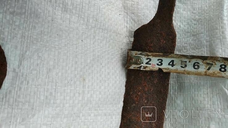 Струги для снятия коры, фото №9
