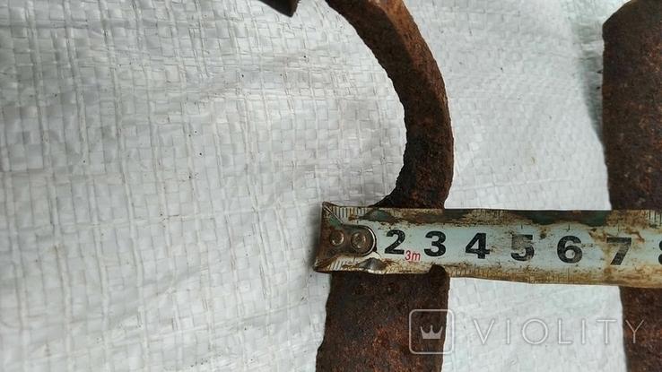 Струги для снятия коры, фото №10