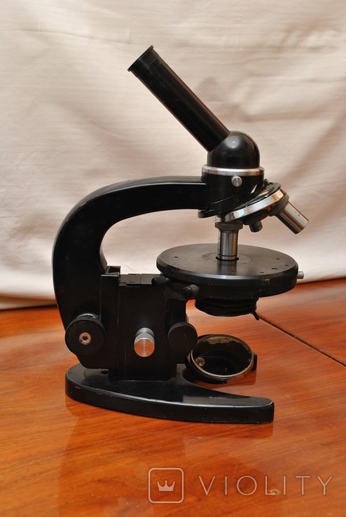 Микроскоп МБИ-1, фото №2
