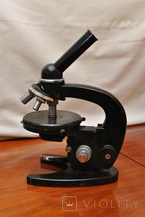 Микроскоп МБИ-1, фото №3