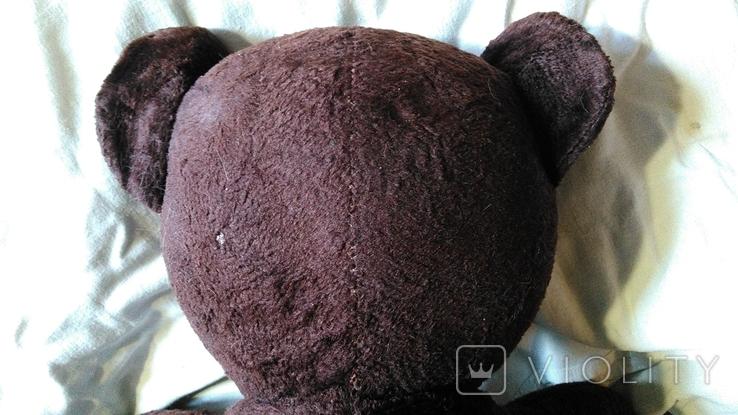 Мишка. Опилки, фото №6