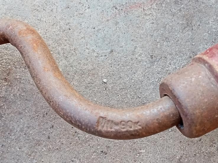 Старий коловорот и бонус, фото №9