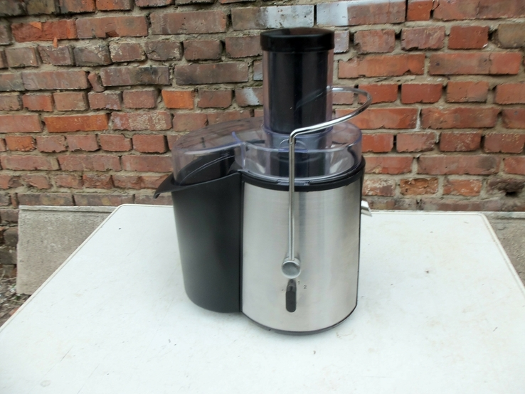 Соковижималка електро MAGIC JUICER 500 W з Німеччини, фото №2