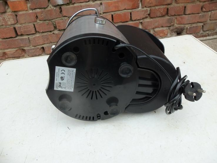 Соковижималка електро MAGIC JUICER 500 W з Німеччини, фото №10