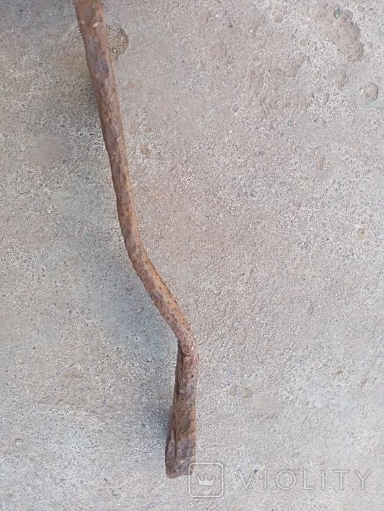 Старий ключ, фото №5
