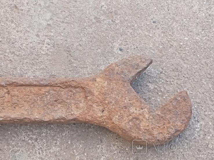 Старий ключ 2, фото №5